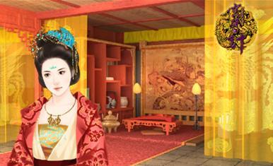 古代后宫嫔妃等级_中国古代皇城后宫嫔妃的等级有哪些!-